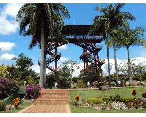 Parque nacional del cafe - Colombia