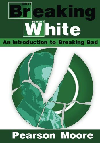 Breaking White: An Introduction to Breaking Bad @ niftywarehouse.com #NiftyWarehouse #BreakingBad #AMC #Show #TV #Shows #Gifts #Merchandise #WalterWhite