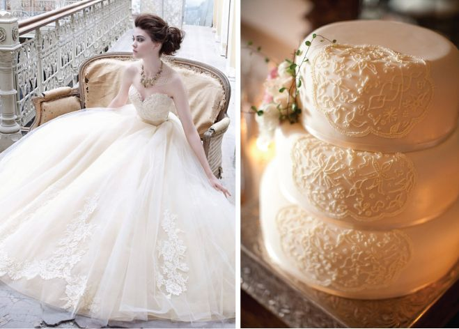 cake: Dresses Inspiration, Cupcakes Minis Cak, Cakes Couture, Couture Inspiration Cakes, Amazing Cakes, Sophisticated Bride, Fashion Inspiration, Mariages Wedding Cakes, Bellethemagazin With