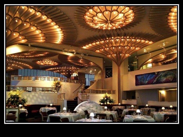 Crown Entertainment Complex Restaurants