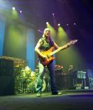 Deep Purple en concert au Z