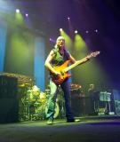 Deep Purple en concert au Z