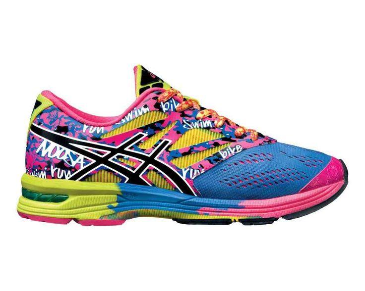 Asics Triathlon Shoes