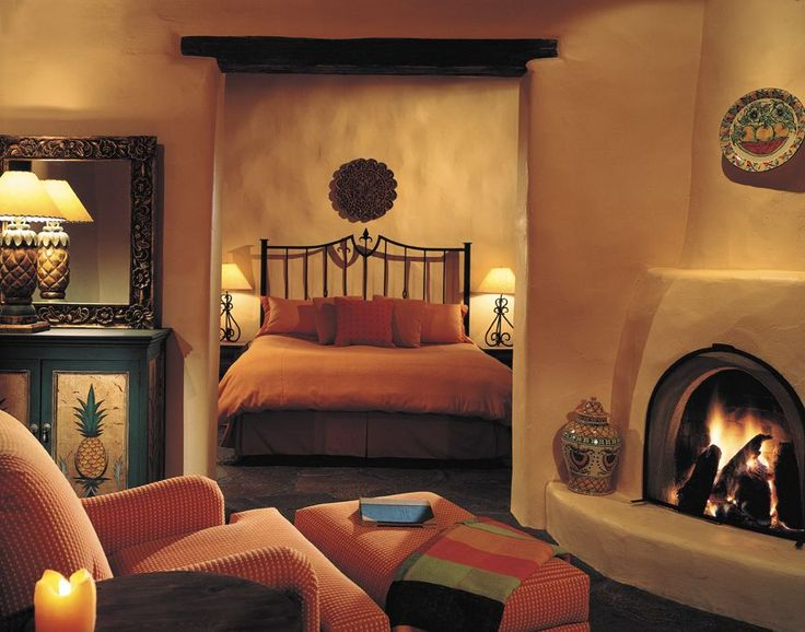 Luxury Resort in Santa Fe   La Posada de Santa Fe Resort