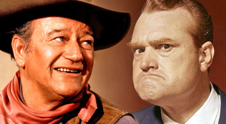 Country Music Lyrics - Quotes - Songs Western - John Wayne And Red Skelton Go Head To Head In Hilarious Comedy Skit - Youtube Music Videos http://countryrebel.com/blogs/videos/49499907-john-wayne-and-red-skelton-go-head-to-head-in-hilarious-comedy-skit