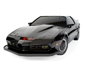 The Hot Wheels 1/18 Knightrider KITT Car is a diecast/resin model car in 1/18 scale, from this fantastic diecast model manufacturer.    Hot Wheels manufacture wonderful, amazingly accurate and detailed diecast models of all sorts of cars, particularly cult classic cars including this model of the Knightrider KITT which can be complemented by any of the items in the Hot Wheels Cars range.