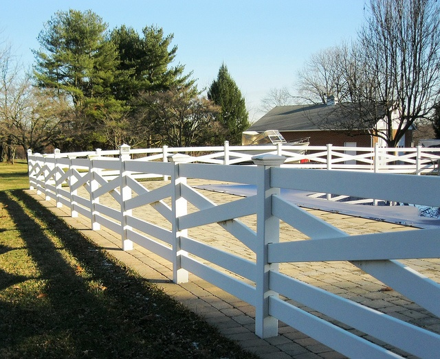 Vinyl Fencing For Horses 38 best vinyl fences images on pinterest   vinyl fencing
