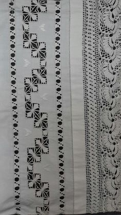 Armenian traditional Aintab needlework