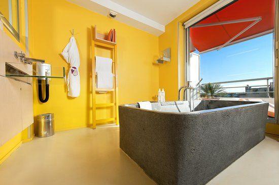 hi-hotel-eco-spa-beach. NICE