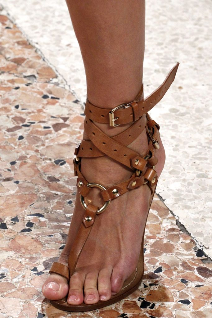 Emilio Pucci | Spring 2011 Ready-to-Wear Collection | Style.com