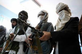 Taliban offer: Afghan President Ashraf Ghani seeks talks Latest News