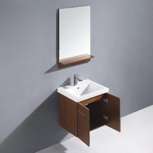 wall mounted bathroom vanities cabinets - Bathroom Cabinets Wall Mounted
