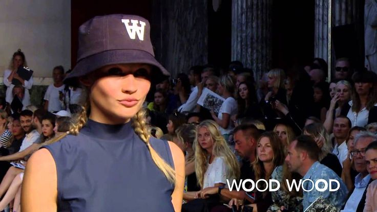 Wood Wood SS14