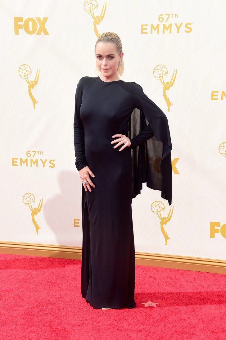 Pin for Later: De Nombreuses Stars se Sont Retrouvé Sur le Tapis Rouge des Emmy Awards Taryn Manning
