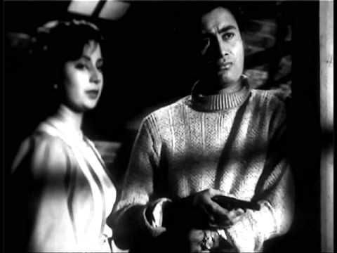 Dev Anand in Goa. (Faraar) Geeta Bali, Dev Anand. Thriller. 1955