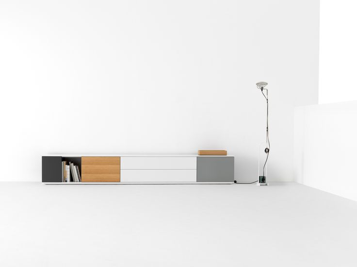 Dutch Design | Pastoe #Landscape #Dressoir #Design #Inspiration