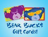 Build-a-Bear donates furry friends to inspire kids to be Helpful, Empowered, Accepting, Respectful and Team players (no longer donations gift cards)