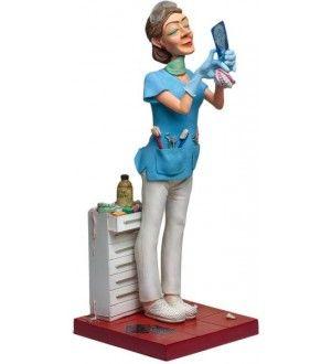 Forchino Biblo | Bayan Dişçi