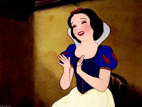 3. Walt Disney planeó una corto secuela de Blancanieves y los siete enanitos titulado