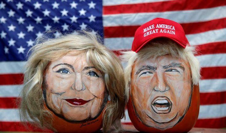 La candidata demócrata a la Casa Blanca inicia la campaña reforzada por su clara victoria en el tramo final de las primarias