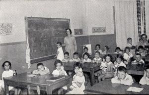 Fundacion Cesareo del Cerro. Foto histórica del documental 'Las maestras de la República' - ©FETE/UGT