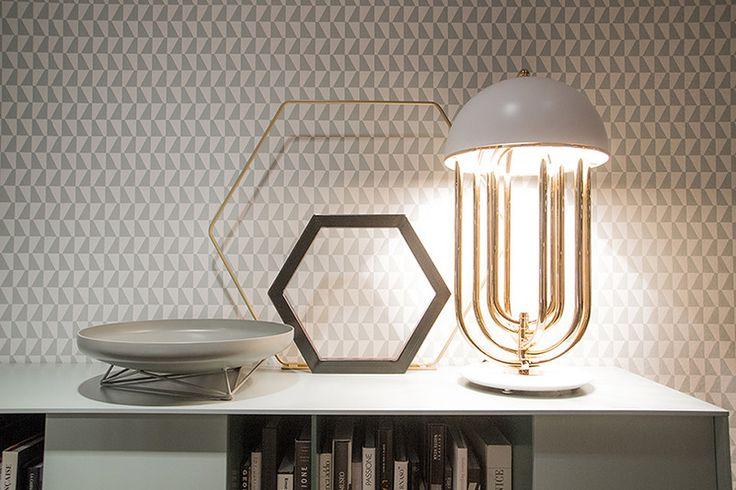 Дизайн & Декор: осенние тренды в интерьере - Home and Garden