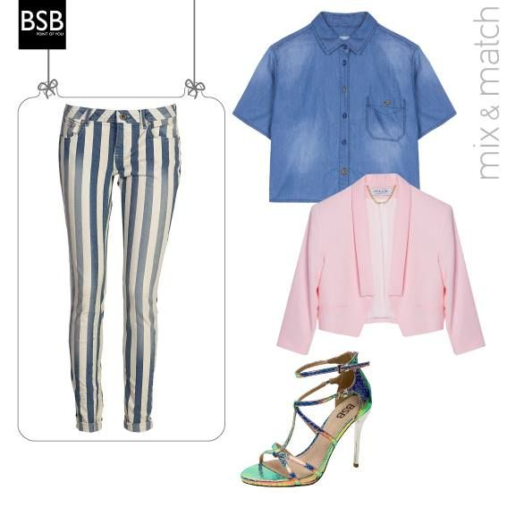 #mix_and_match some #bsb_fashion new items!