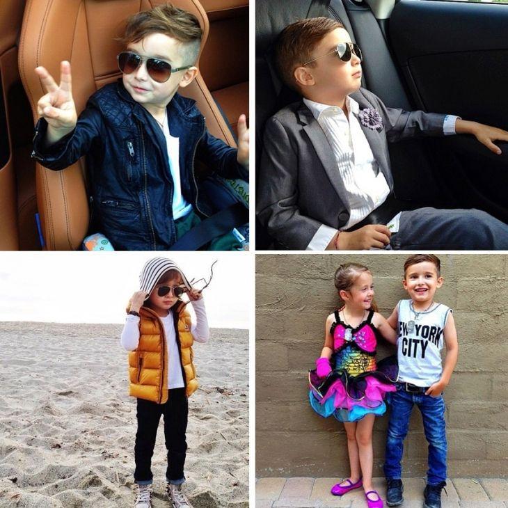 Новый модный блоггер - Алонсо Матео (трафик)