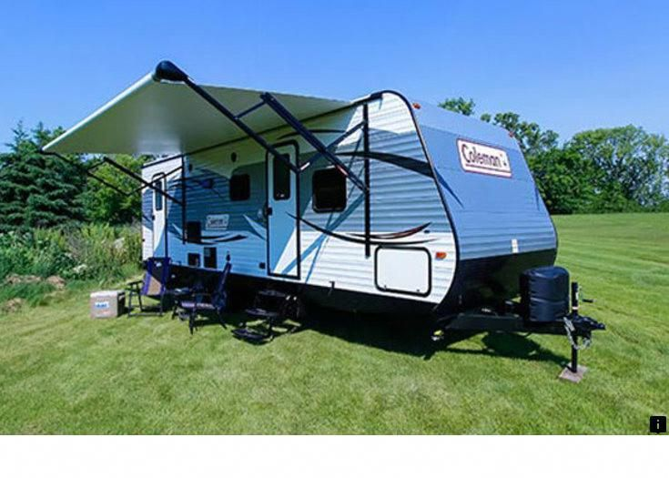 Check out the link for more information used rv trailers