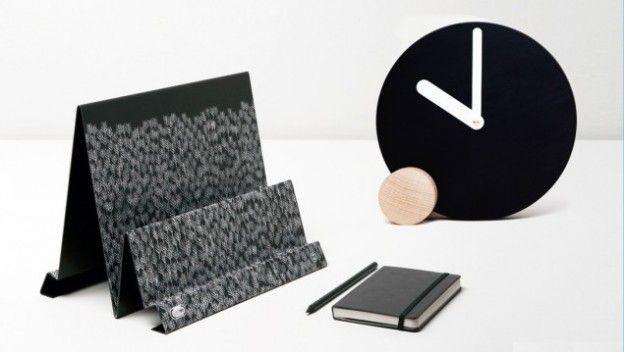 Our #design by Giorgia Zanellato and Daniele Bortotto