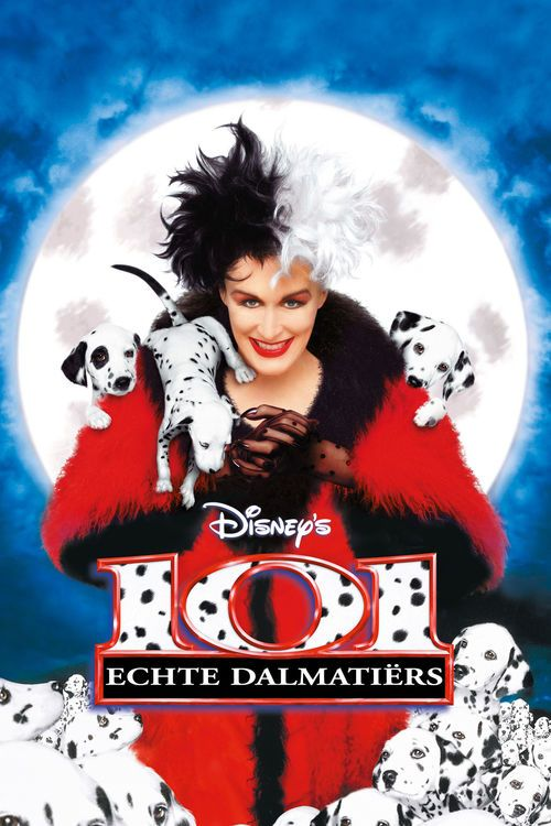 Watch->> 101 Dalmatians 1996 Full - Movie Online