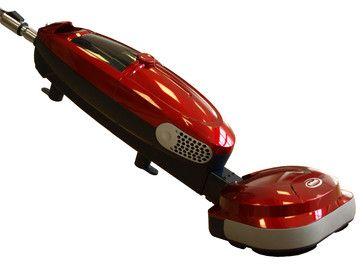 Ewbank Floor Polisher and Cyclonic Vacuum Plus Floor Polish modern-vacuum-cleaners
