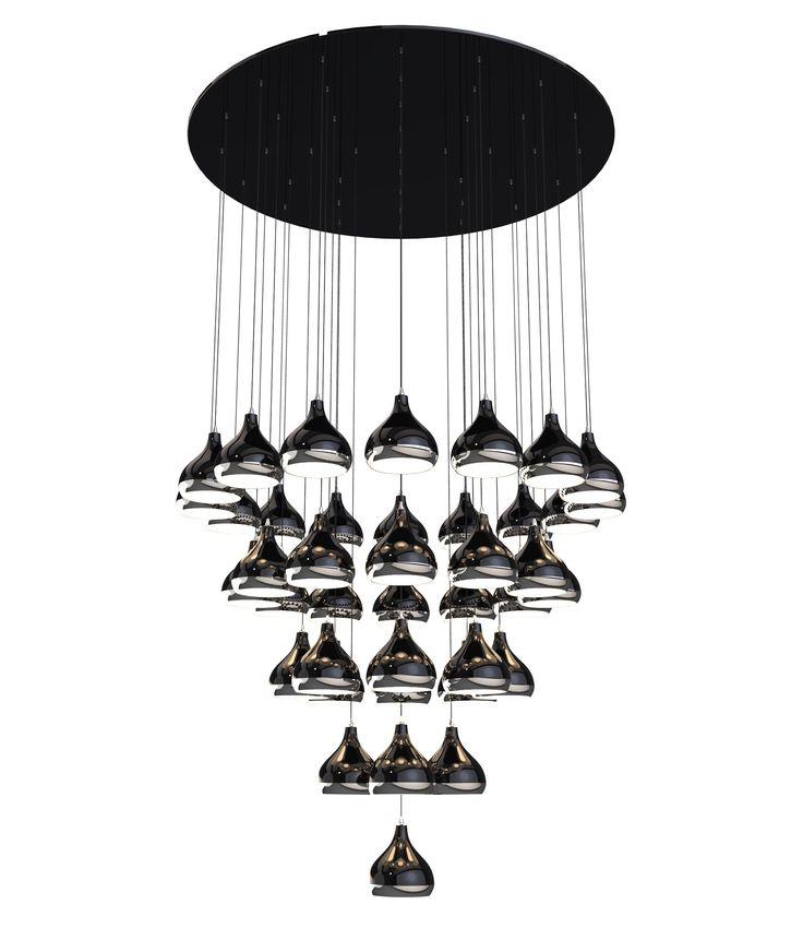 317 best this little light of mine... images on pinterest ... - Designer Leuchten Extravagant Overnight Odd Matter