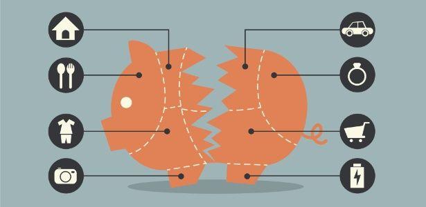 Está difícil sobrar dinheiro no fim do mês? A diminuição no poder de compra do…