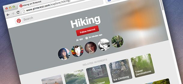 Pinterest Just Made It Easier to Discover Pins You Care About   Sakthivel Perumal