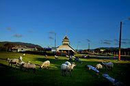 Chiloe Island, Chile    http://www.nytimes.com/slideshow/2012/01/08/travel/20120108_chiloe.html?ref=travel