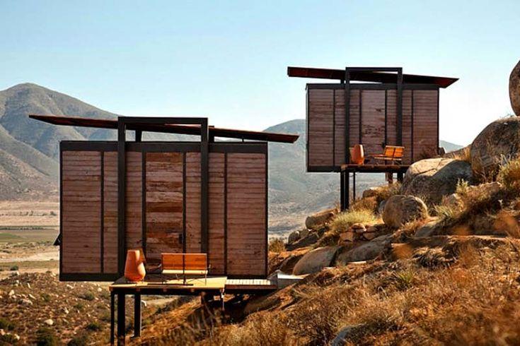 estructura metalica casa - Buscar con Google