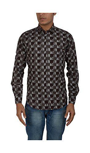 White Collar Fashion blended Cotton Men's Casual Shirt Lo... http://www.amazon.in/dp/B01LYTIODV/ref=cm_sw_r_pi_dp_x_B649xb14VZAWW