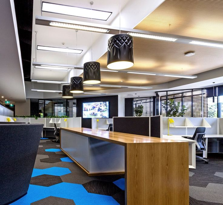 Finding the way with carpet tiles: 7 of the latest available in Australia   Architecture And Design