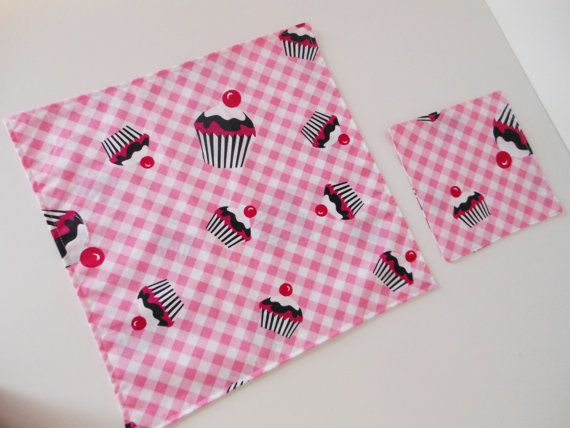Hey, I found this really awesome Etsy listing at https://www.etsy.com/uk/listing/271619189/girls-eco-friendly-cupcake-place-mat-and