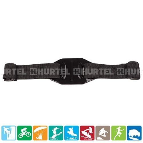 Kaiser Baas Vented Helmet Strap - Mocowanie do wentylowanego kasku dla kamer sportowych