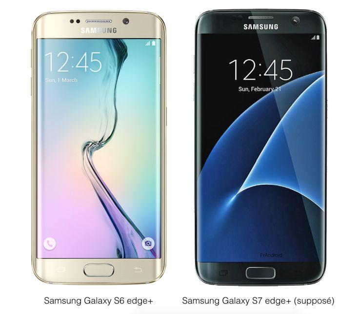 Galaxy S7 / S7 edge : Samsung offre une petite surprise avec les précommandes - http://www.frandroid.com/rumeurs/341857_samsung-galaxy-s7-s7-edge-les-precommandes-ouvertes-des-lannonce-avec-une-surprise  #MWC, #Rumeurs, #Samsung, #Smartphones