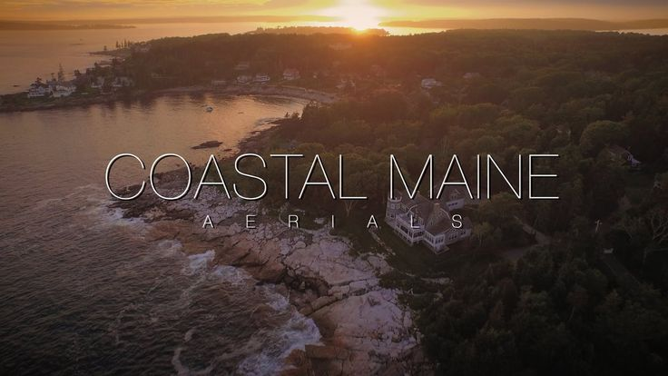 Aerial footage of the beautiful coastline in Boothbay and Bristol, Maine.  www.johnnybeavers.com instagram.com/johnny_beavers  Aerial Platform: DJI Inspire…