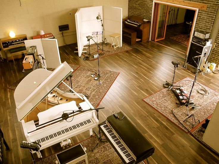 Miraculous 15 Must See Recording Studio Design Pins Recording Studio Music Largest Home Design Picture Inspirations Pitcheantrous