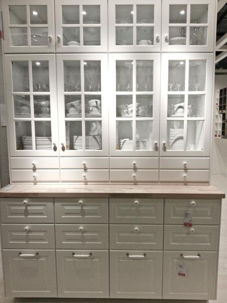 Best Ikea Metod – Bodbyn Nr14 Interiørhjelp Vitrin 640 x 480