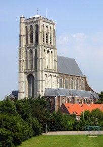 Brielle / Sint-Catharijnekerk