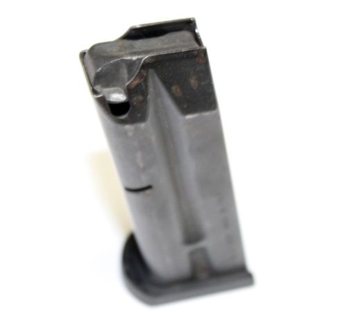 Used PB Beretta 92 9mm 10 Round Double Stack Metal Magazine Mag Italy