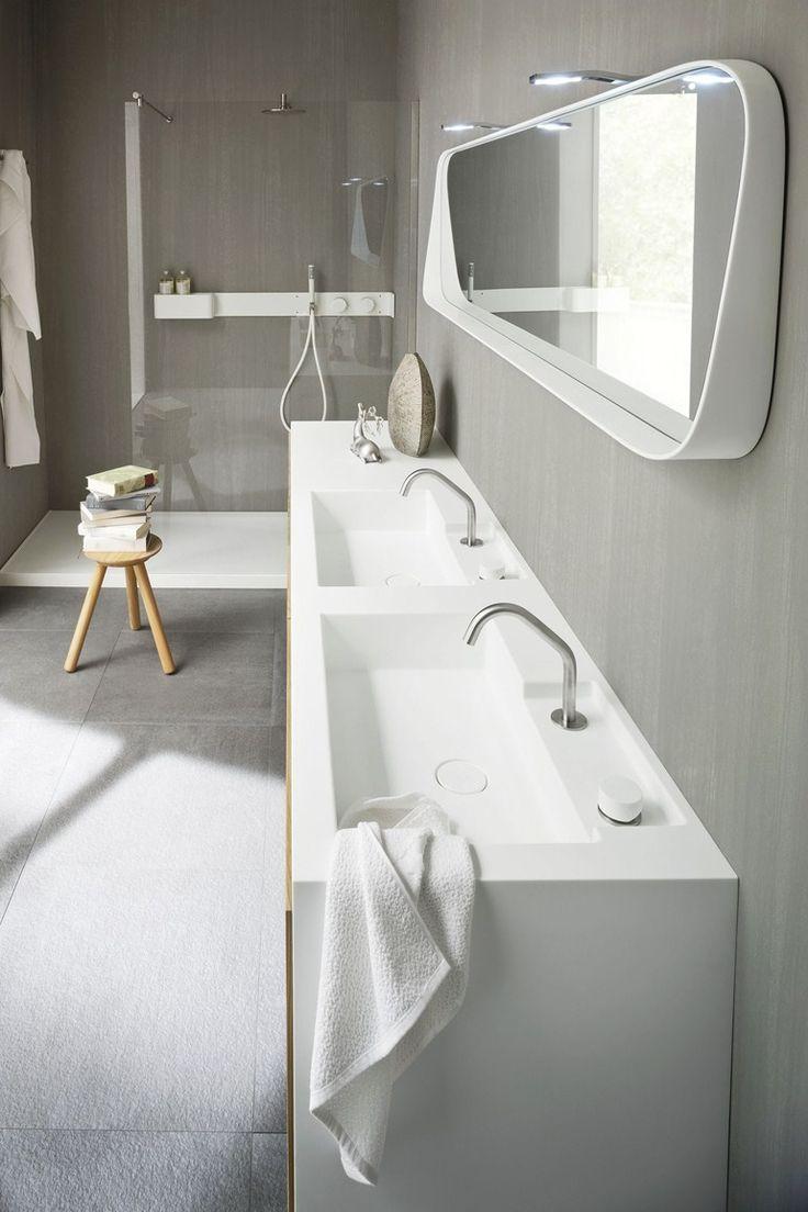 17 besten Bad/Fliesen Bilder auf Pinterest | Badezimmer, Bad fliesen ...