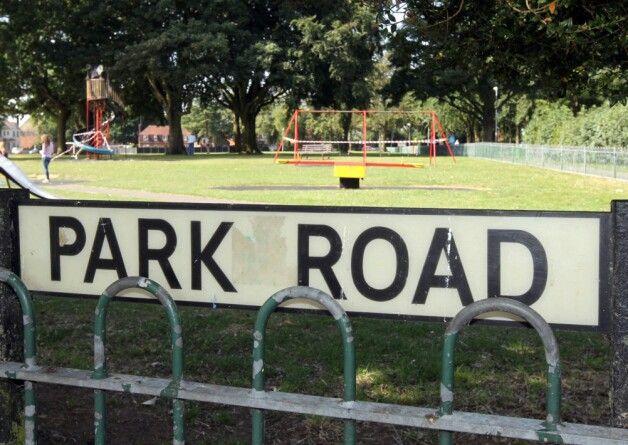 Kettering pleasure park