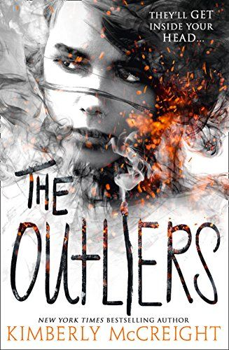 The Outliers (The Outliers, Book 1) by [McCreight, Kimberly]